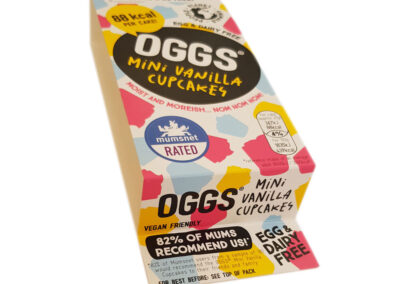 package design oggs